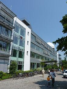 Université Bundeswehr de Munich