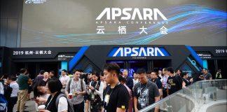 Apsara 2019