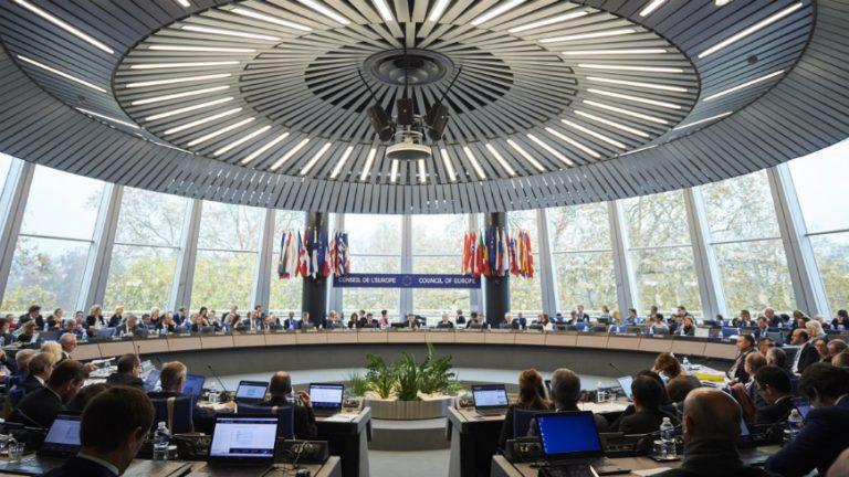 IA et Europe : Retour sur la création du Comité ad hoc sur l'intelligence artificielle (CAHAI)