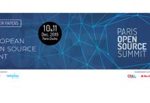 Paris open source