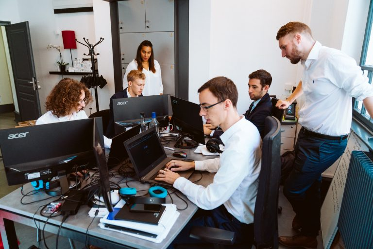Vivoka, spécialisée dans la conception d'assistants vocaux, boucle une seconde levée de 2 millions d'euros
