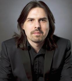 César Hidalgo