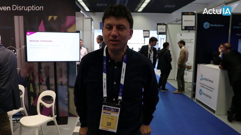 Radiothérapie : rencontre avec Nikos Paragios, président cofondateur de TheraPanacea