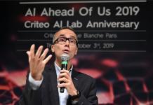AI Lab Criteo