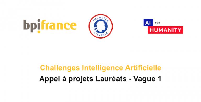 Challenges IA du PIA Vague 1 : inscriptions ouvertes jusqu'au 29 octobre