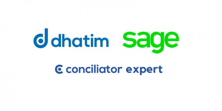 Dhatim signe un accord avec Sage autour de Conciliator Expert, sa solution à base d'IA