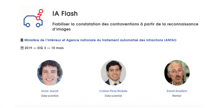 IA Flash