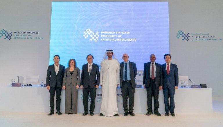 Les Émirats arabes unis annoncent l'ouverture de la première université du monde consacrée à l'intelligence artificielle