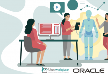 Oracle Futureworkplace