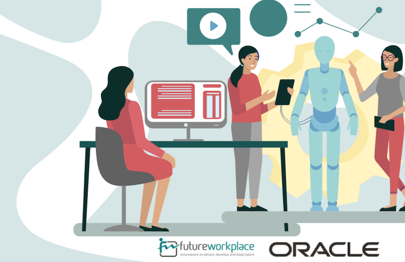 Oracle Futureworkplace