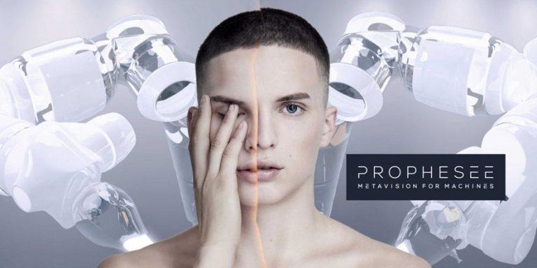 La BEI finance Prophesee spécialisée dans les capteurs de vision neuromorphique et algorithmes d'intelligence artificielle