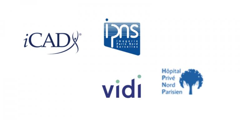 Santé : iCAD installe sa solution ProFound AITM 2D pour la mammographie et pour la tomosynthèse 3D au Centre d'Imagerie Paris Nord Sarcelles