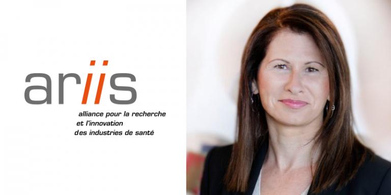 L'ARIIS nomme Emmanuelle Quilès à la Présidence du Programme « IA et Santé » du Comité Stratégique de Filière des industries et technologies de santé