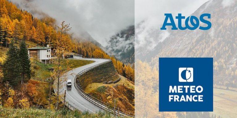 Énergie : Atos et Météo-France s'associent pour créer une plateforme de prévision des productions d'électricité renouvelable
