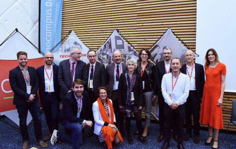Partenariat Village by CA et CEA : une volonté de doper la compétitivité des entreprises des Pays de la Loire