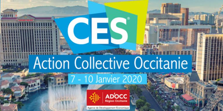 CES Las Vegas : La Région Occitanie sélectionne 16 start-ups sur l'Eureka Park