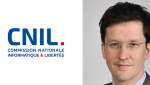 CNIL Bertrand Pailhes