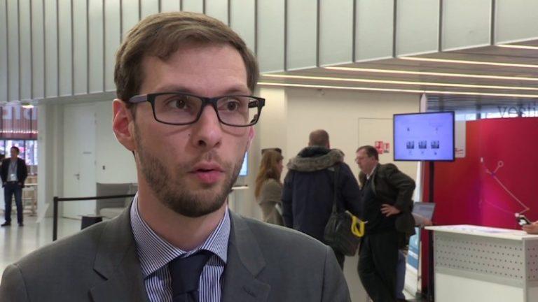 RATP  : Côme Berbain devient Directeur de l'Innovation en charge du développement des programmes d'innovation « intelligence artificielle » et « smarter city »