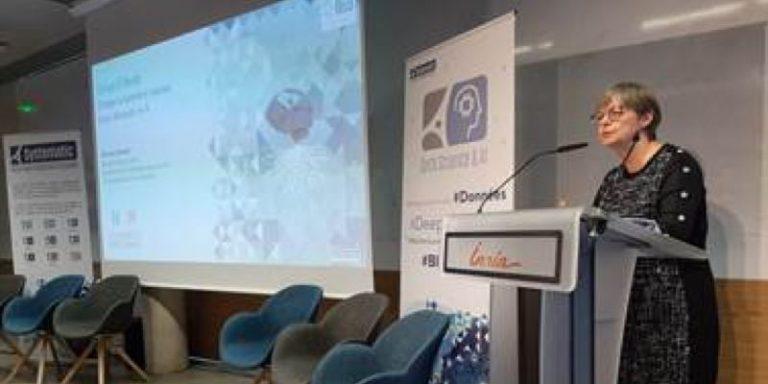 Data Science & Artificial Intelligence Day : Systematic réunit les acteurs de l'IA sur le plateau de Saclay