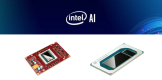 Intel AI Summit