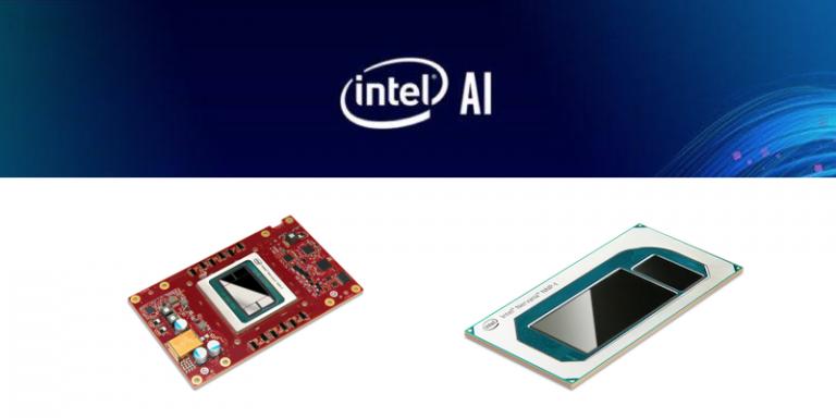 Intel AI Summit : Deux nouveaux ASICs orientés vers l'accélération des tâches d'intelligence artificielle