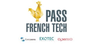 Pass French Tech EuraTechnologie EverySens Exotec OpenIO