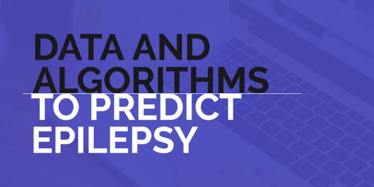 Focus sur Predilepsy, le projet de recherche pour prédire l'épilepsie avec l'intelligence artificielle