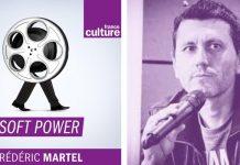 Soft power France Culture Martel