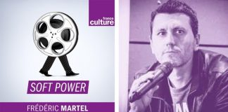 Soft power France Culture Martel