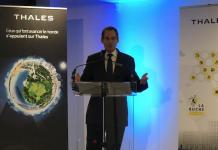 Thales La Ruche Rennes Cyberdefense Cybersecurite
