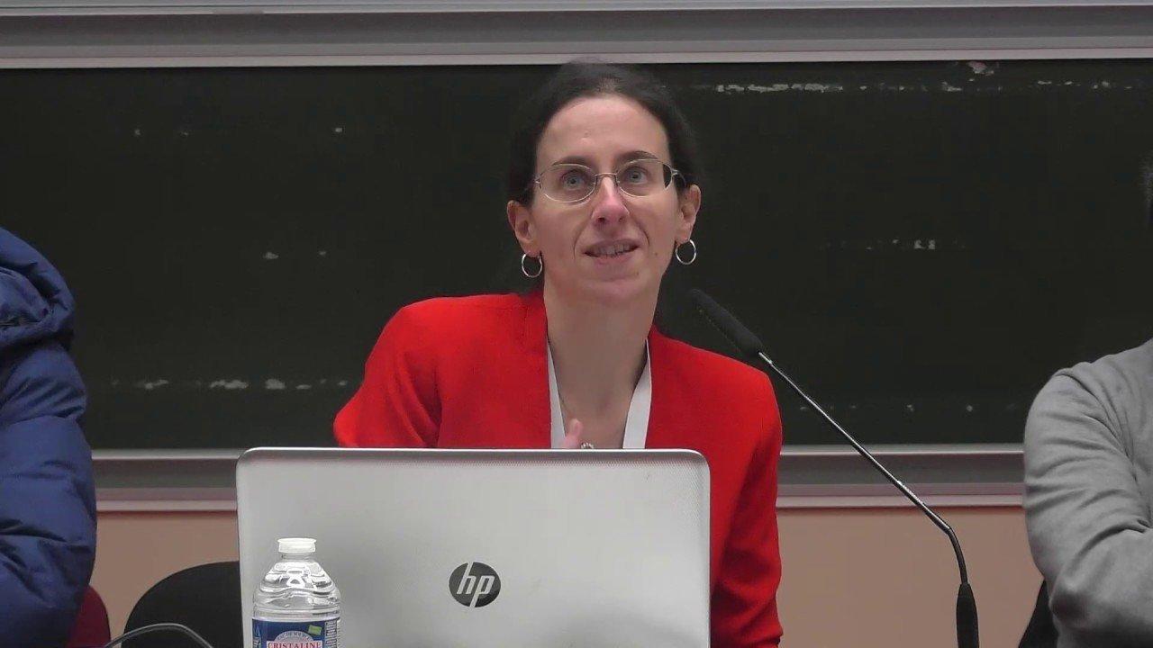 Agnès Delaborde