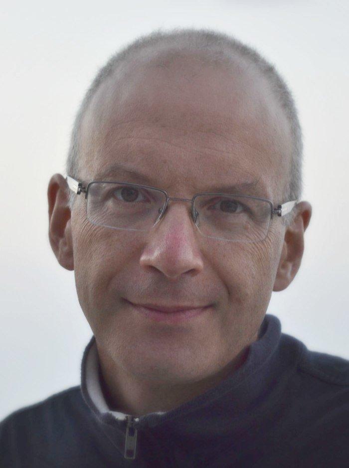 George Drettakis