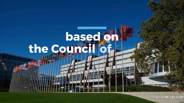 Le Comité Ad Hoc sur l'Intelligence Artificielle s'interroge cette semaine sur la faisabilité du cadre juridique du Conseil de l'Europe sur l'IA
