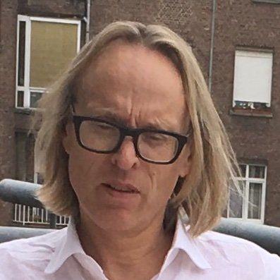 Morten Irgens