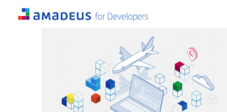Amadeus Developers API