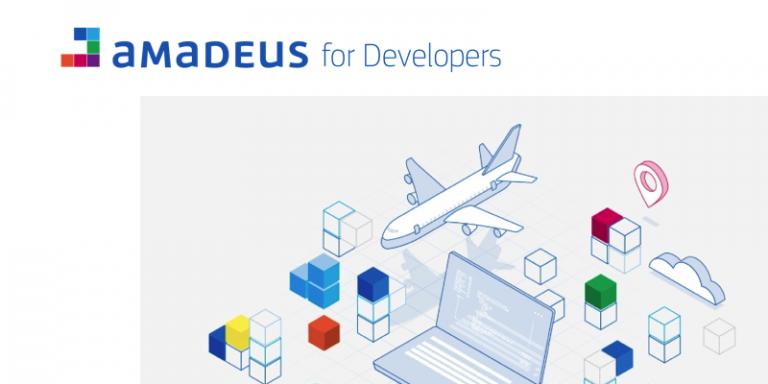 Amadeus propose un nouvel ensemble d'API basé sur de l'IA dans le cadre du programme Amadeus for Developers