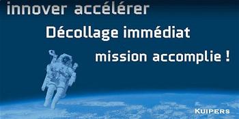 Meetup Kuipers Talent : Les enjeux majeurs de demain ! After work « Cross-thinking »