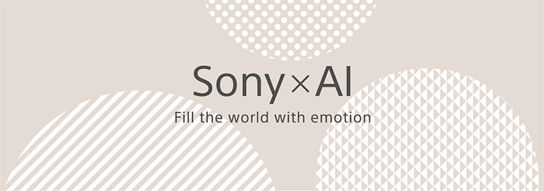 Sony AI