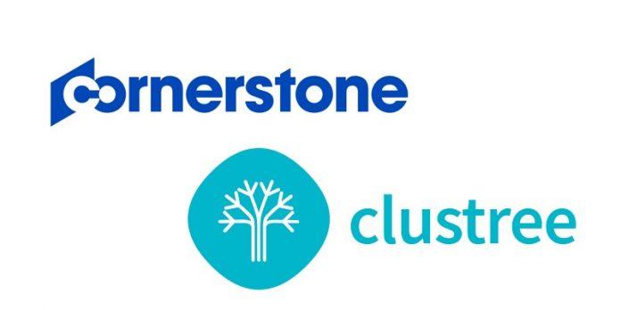 Clustree Cornerstone