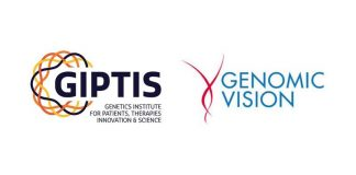 GIPTIS Genomic Vision