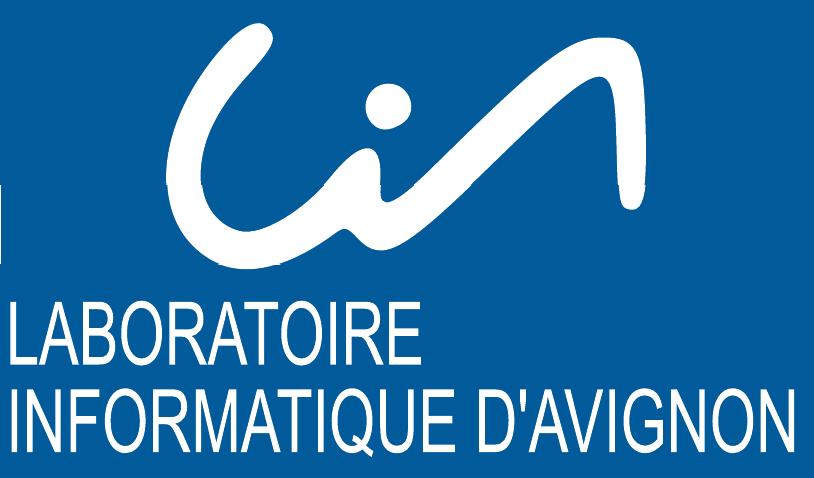 LIA Laboratoire d'Informatique d'Avignon