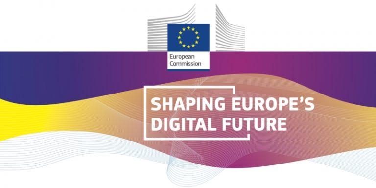 Commission européenne : l'Europe veut se positionner en tant qu'acteur majeur d'une intelligence artificielle digne de confiance