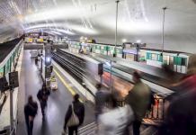 Groupe RATP accélérateur