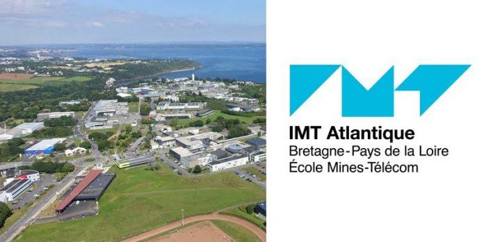 IMT Atlantique IA Ocean Santé