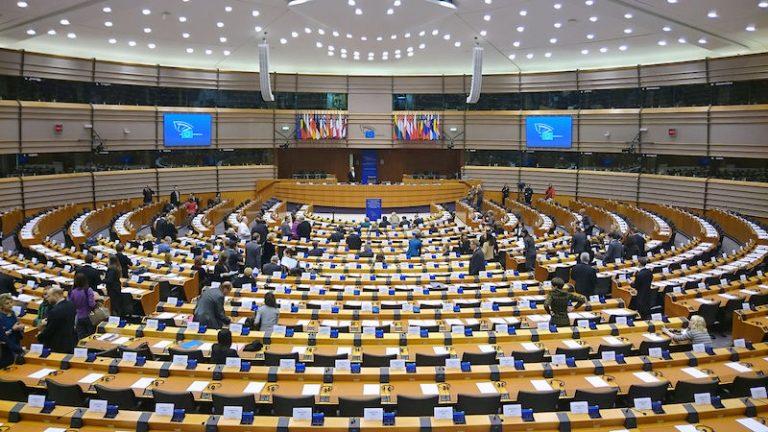Parlement européen : Audition sur l'intelligence artificielle dans le droit pénal