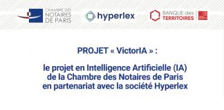 VictorIA Notaires de Paris Hyperlex