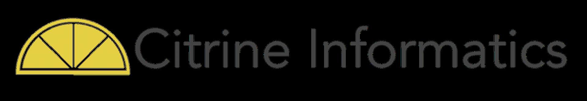 Citrine Informatics
