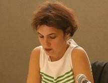 Joëlle Farchy