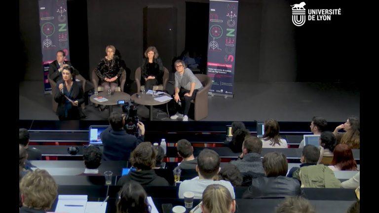 Replay : Table ronde – Quels enjeux éthiques pour la recherche à l'ère des mégadonnées et de l'IA ?