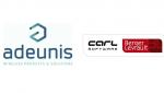 Adeunis Carl Software maintenance connectée